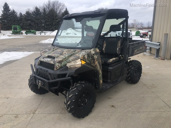 2016 Polaris Ranger XP 900 Image 7