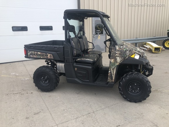 2016 Polaris Ranger XP 900 Image 2
