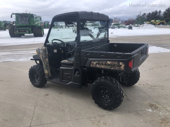 2016 Polaris Ranger XP 900 Image 5