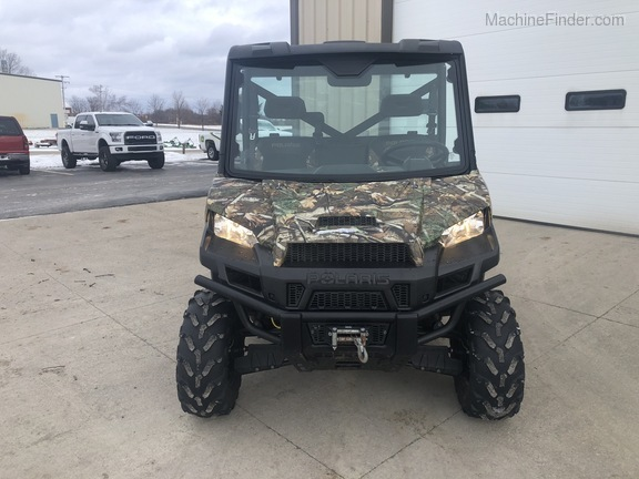 2016 Polaris Ranger XP 900 Image 8