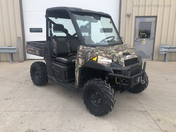 2016 Polaris Ranger XP 900 Image 1