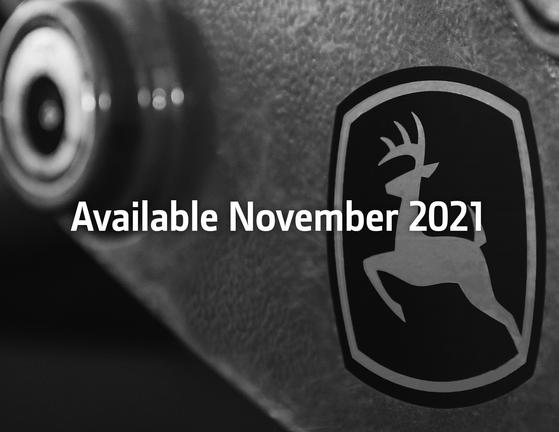 2020 John Deere 8R 370