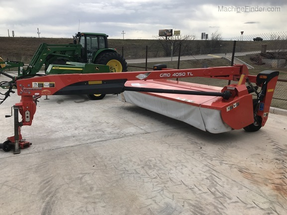 2013 Kuhn GMD4050TL Image 1