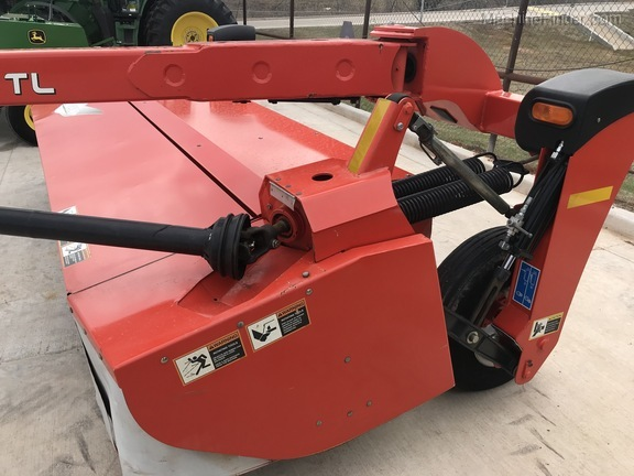 2013 Kuhn GMD4050TL Image 10