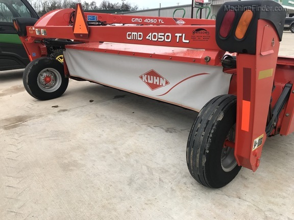 2013 Kuhn GMD4050TL Image 6