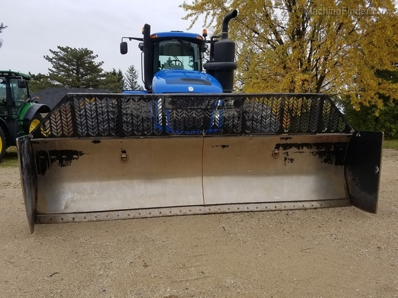 2014 New Holland T9.700