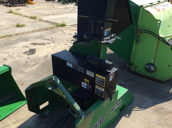 Frontier WC1105 CHIPPER