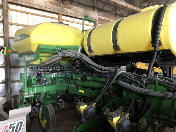 Photo of 2013 John Deere 1770NT CCS