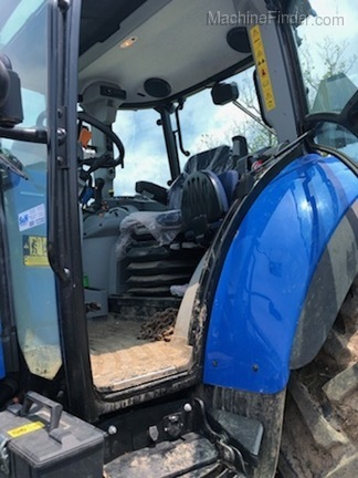 2018 New Holland T5.120 Image 7