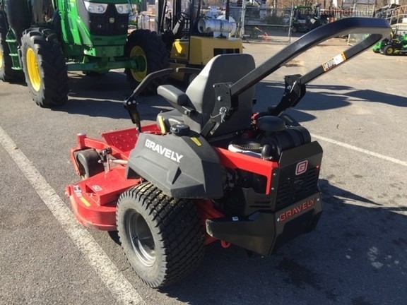 Photo of 2018 Gravely 992283