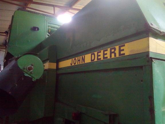 John Deere 1177