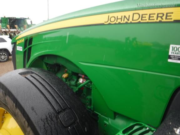 John Deere 8400R