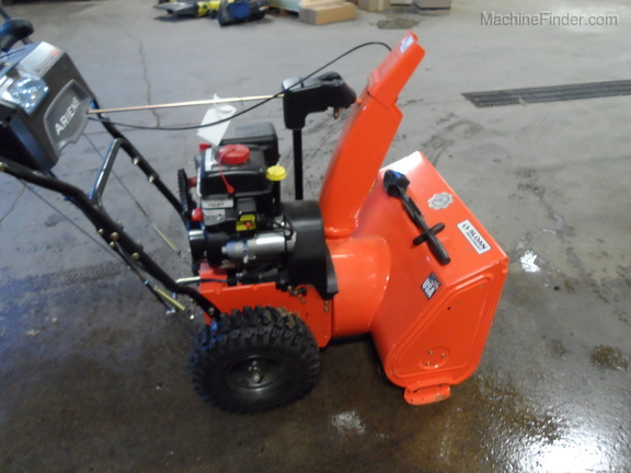 Ariens 24 COMPACT