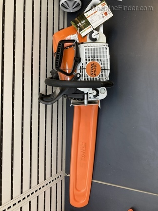 Stihl MS461 R RESCUE
