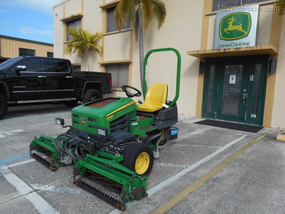 Pre-Owned John Deere 2653B in Boynton Beach, FL Photo 0