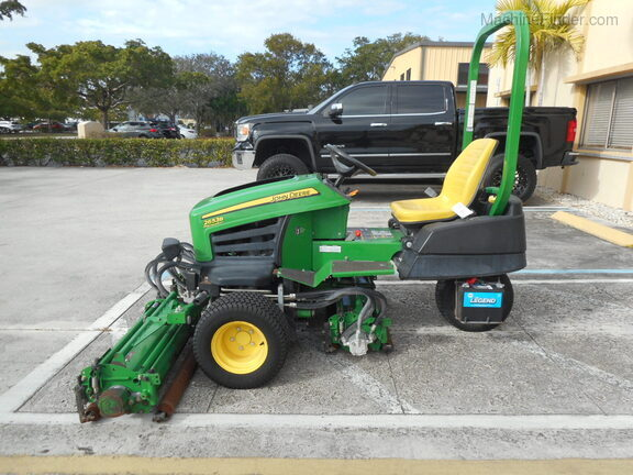 Pre-Owned John Deere 2653B in Boynton Beach, FL Photo 1