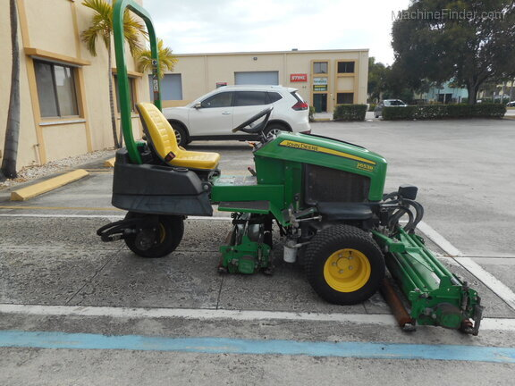 Pre-Owned John Deere 2653B in Boynton Beach, FL Photo 3