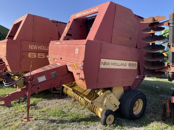 1995 New Holland 450 Image 1