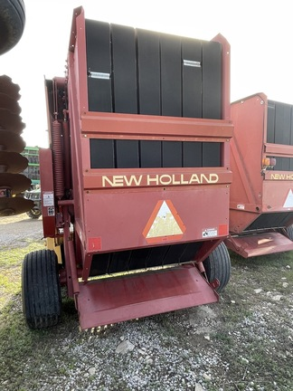 1995 New Holland 450 Image 6