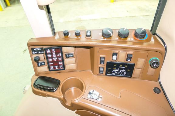 2003 John Deere 7520-11