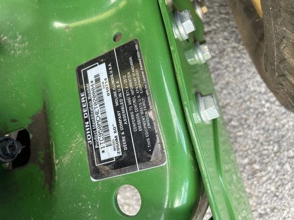 2014 John Deere Z950M-4