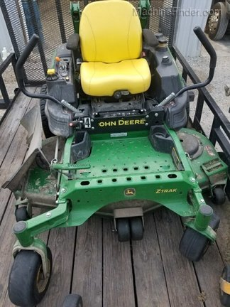 Photo of 2016 John Deere Z960M