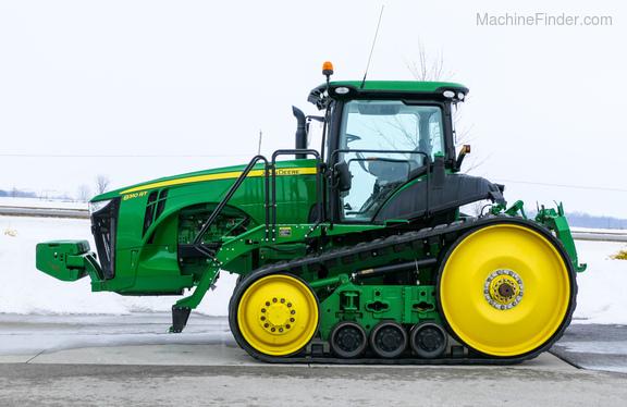 2013 John Deere 8310RT-5