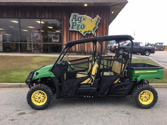 John Deere Gators >> 2019 John Deere 590M S4 - ATVs & Gators - John Deere MachineFinder