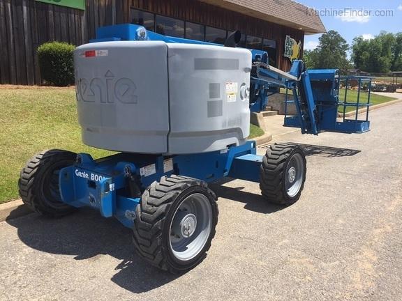 2013 Genie Z45/25JIC