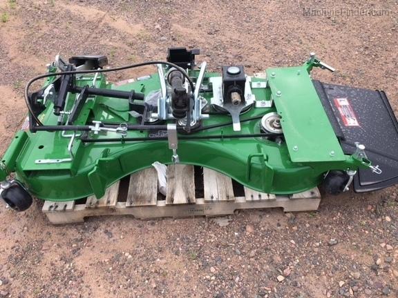 Tractor Central - 2017 John Deere 60D MOWER DECK