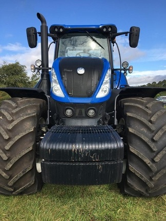 New Holland T7.290HD