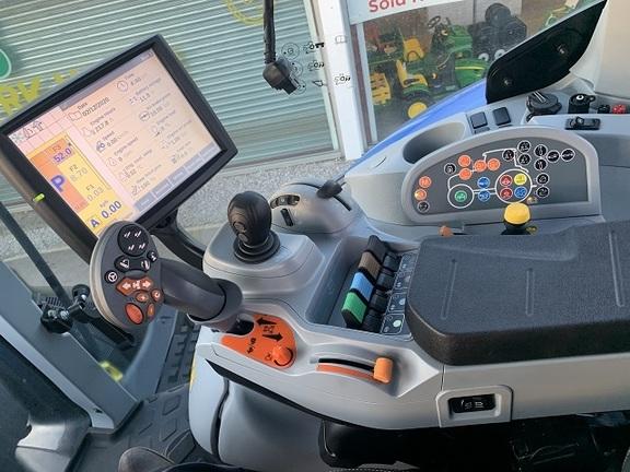 New Holland T7.290HD