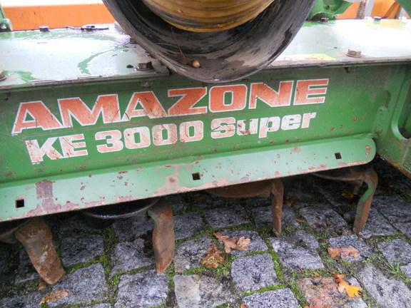 Amazone KE 3000 SUPER