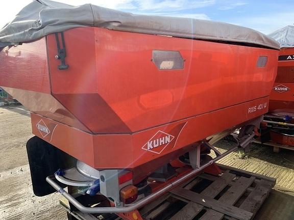 Kuhn 40.1 WT25