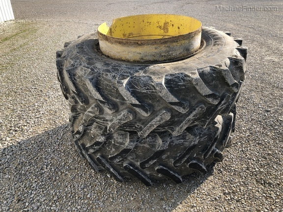 Photo of 2014 Goodyear 480/80R34