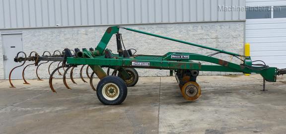 Glencoe SS7400-3