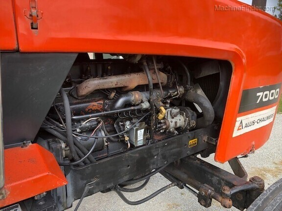 1979 Allis-Chalmers 7000 Image 13