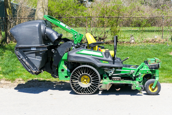 2016 John Deere Z930M-3
