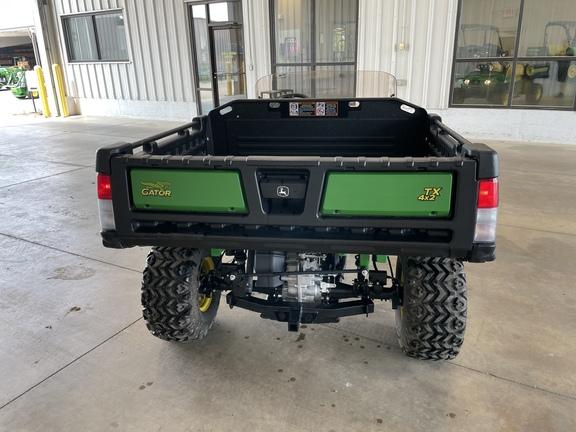 2019 John Deere TX 4X2-3