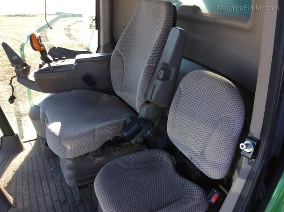 2012 John Deere S680