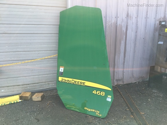 2011 John Deere 468 Baler Door Only