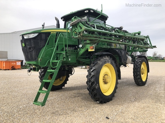 Photo of 2014 John Deere R4030