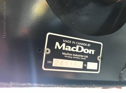 Photo of 2013 MacDon FD75-35