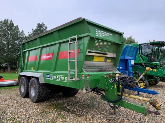 Other Miscellaneous Used TSW 5210S MUCK SPREADER