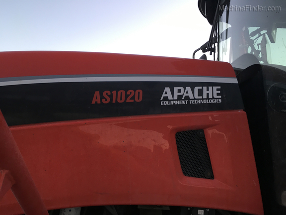 2017 Apache AS1020 Image 8