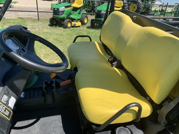 2014 John Deere XUV 825i Power Steering Image 12