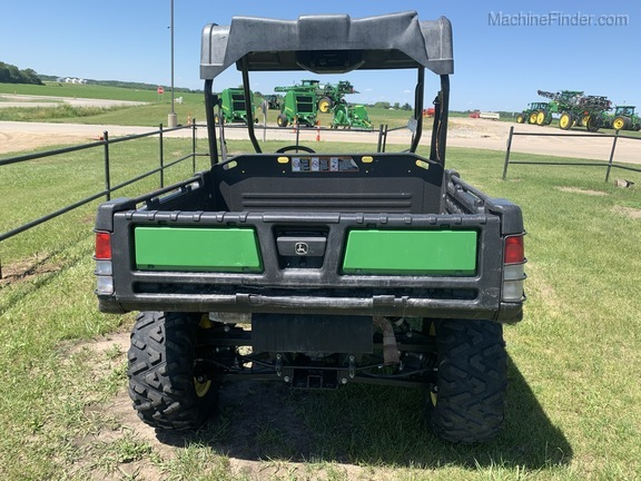 2014 John Deere XUV 825i Power Steering Image 6