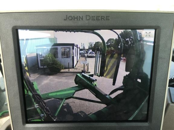 John Deere C441R