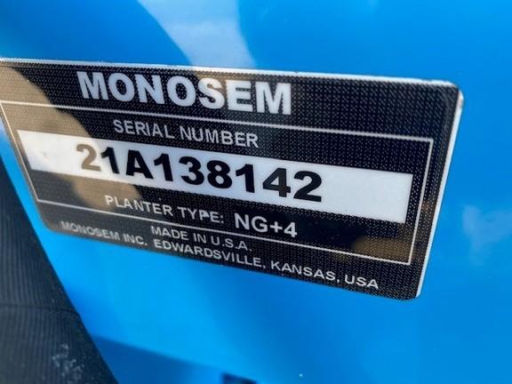 Photo of 2020 Monosem NG+4R 5X5