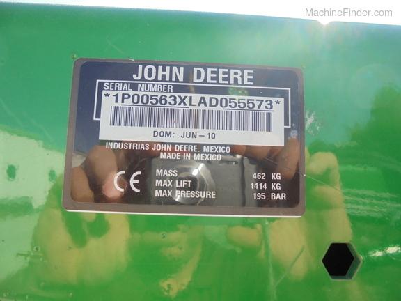 John Deere 5085M